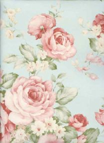 Abby Rose 2 Wallpaper AB27615 By Galerie